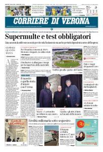 Corriere di Verona – 07 luglio 2020