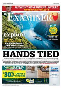 The Examiner - January 25, 2020