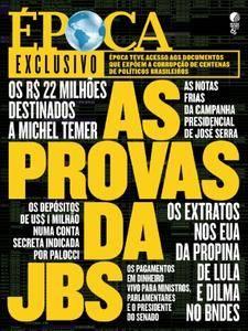 Época - Brazil - Issue 997 - 31 julho 2017