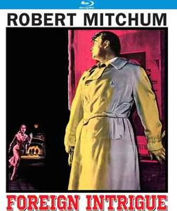 Foreign Intrigue (1956)