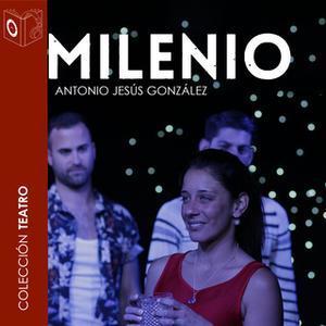 «Milenio» by Antonio Jesús Gonzalez