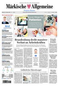 Märkische Allgemeine Prignitz Kurier - 13. Februar 2019