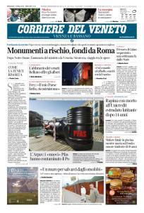 Corriere del Veneto Vicenza e Bassano - 17 Aprile 2019
