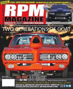 RPM Magazine - March 2017