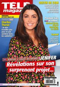 Télé Magazine - 18 Juillet 2020