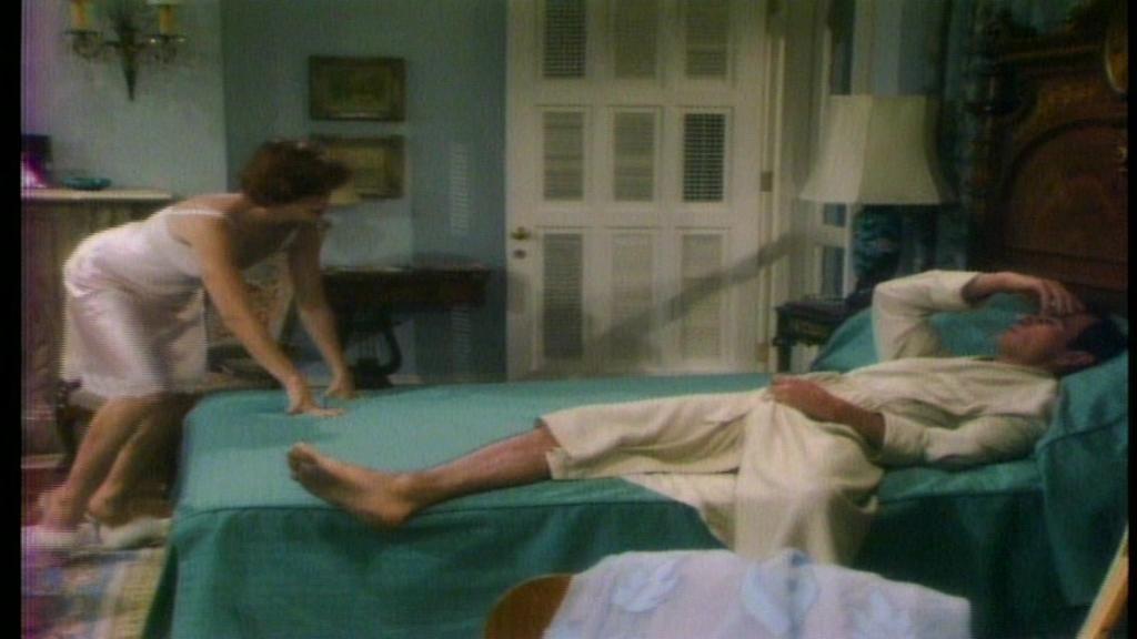 Cat on a Hot Tin Roof (1984) [ReUp]