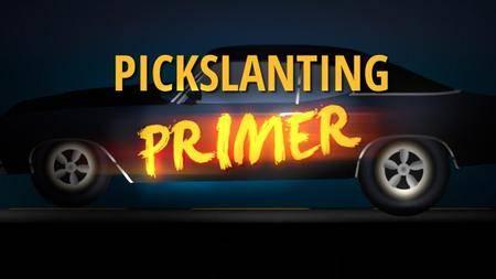 Cracking the Code - Pick Slanting Primer