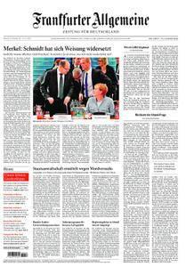Frankfurter Allgemeine Zeitung F.A.Z. - 29. November 2017