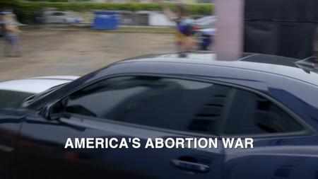 BBC - Panorama: America's Abortion War (2019)