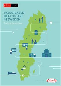 The Economist (Intelligence Unit) - Value-Based Healthcare in Sweden (2019)