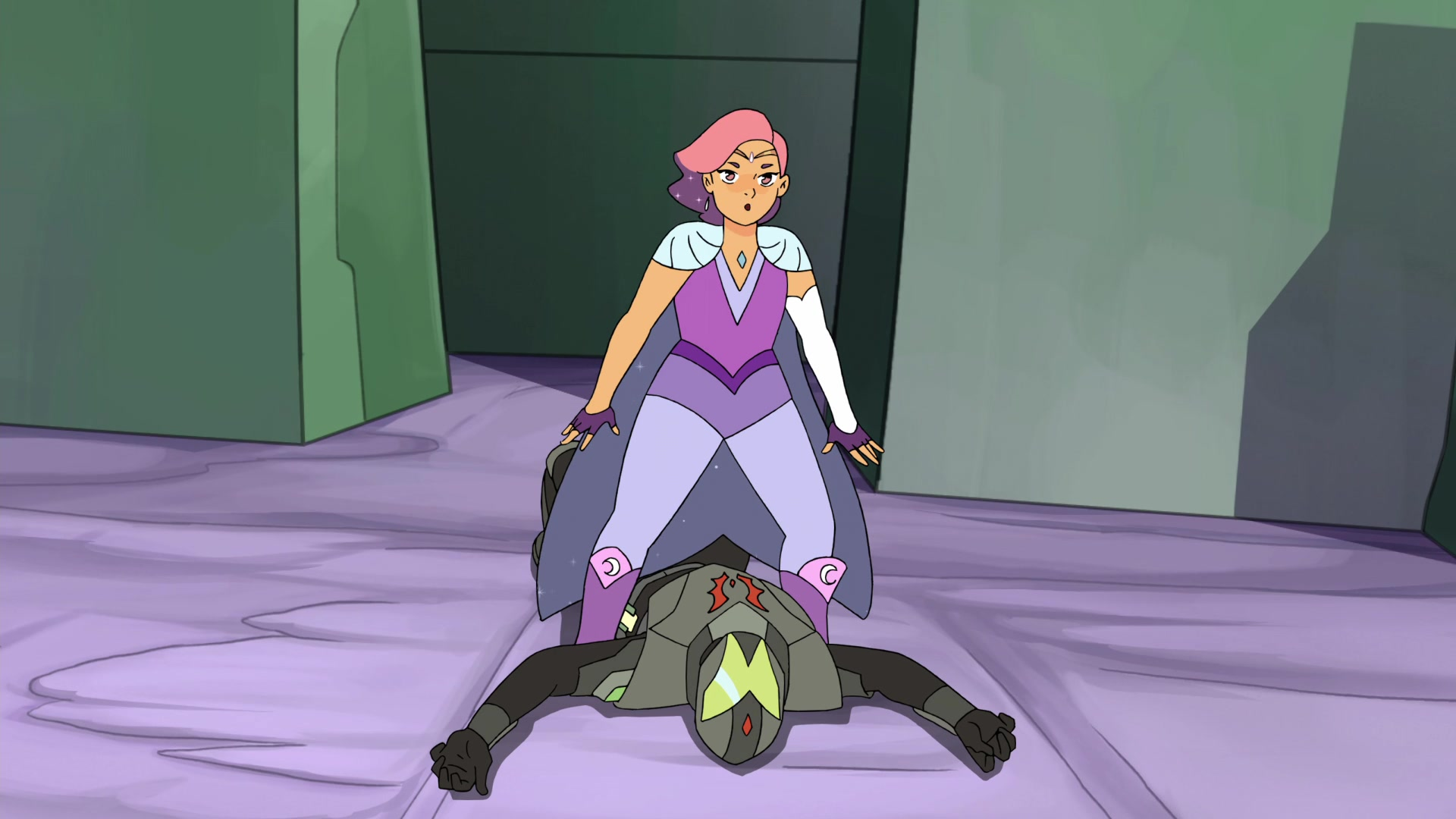 She-Ra and the Princesses of Power S04E06
