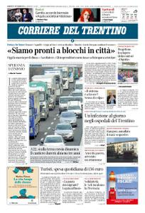 Corriere del Trentino – 27 settembre 2019