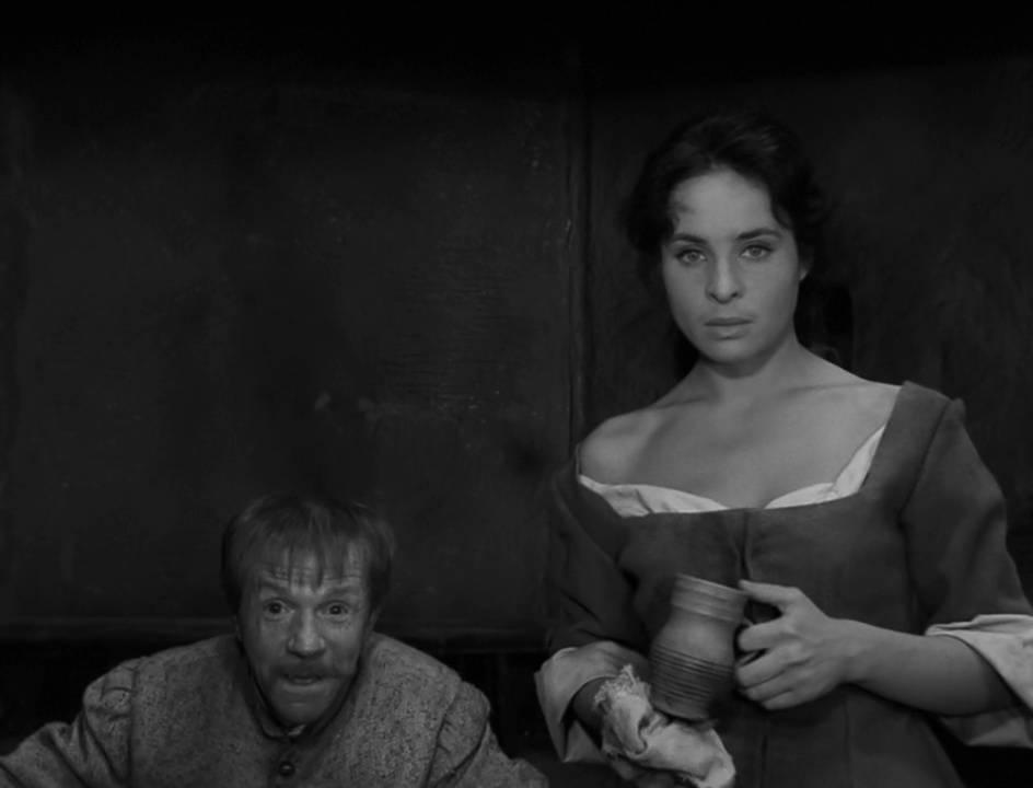 Mother Joan of the Angels / Matka Joanna od aniolów (1961)