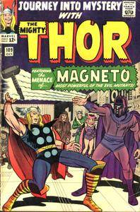 Thor 1964-10 Journey Into Mystery 109