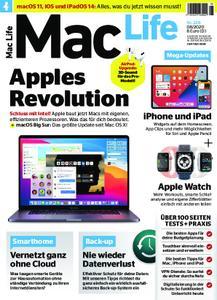 Mac Life Germany - Juli 2020
