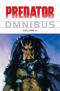 Dark Horse-Predator Omnibus Vol 02 2008 Hybrid Comic eBook