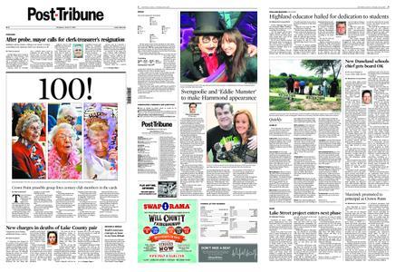 Post-Tribune – June 27, 2019
