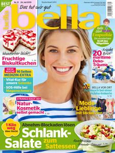 Bella Germany – 24. Juli 2019