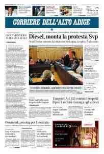 Corriere dell'Alto Adige - 30 Marzo 2018