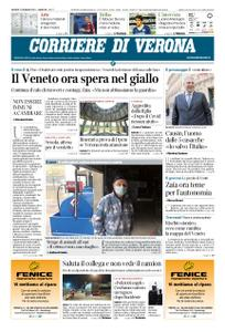 Corriere di Verona – 21 gennaio 2021
