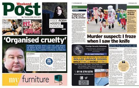 Nottingham Post – November 17, 2018