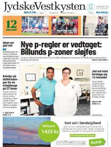 JydskeVestkysten Billund – 19. august 2019