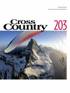 Cross Country - September 2019