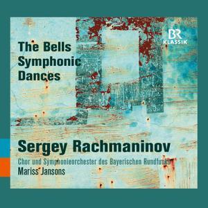 Mariss Jansons - Rachmaninov: The Bells, Symphonic Dances (2018)