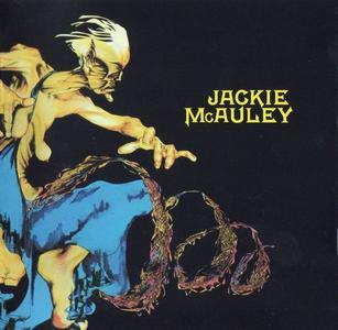Jackie McAuley - Jackie McAuley (1971) [Reissue 2009]