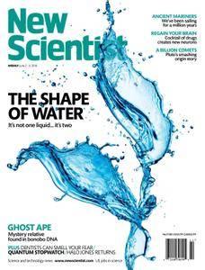 New Scientist - June 02, 2018