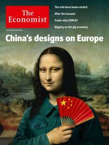 The Economist Latin America – 06 October 2018