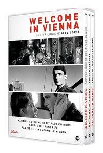 Trilogie : Wohin und Zurück [Welcome in Vienna] 1982-1986 Repost