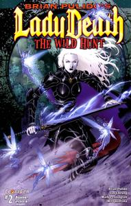 Lady Death The Wild Hunt 02