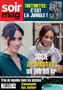Le Soir Magazine - 29 juin 2019