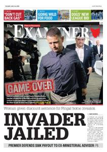 The Examiner - June 4, 2019