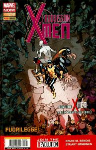 I Nuovissimi X-Men - Volume 7