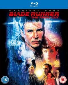 Blade Runner (1982) [International Cut]