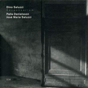 Dino Saluzzi - Responsorium (2003) {ECM 1816}