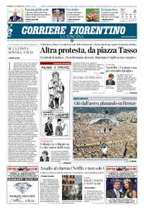 Corriere Fiorentino La Toscana – 07 ottobre 2018