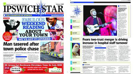 Ipswich Star – December 01, 2017
