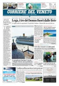Corriere del Veneto Venezia e Mestre – 12 agosto 2020