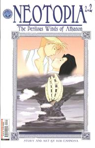 Neotopia v2 - The Perilous Winds of Athanon 001-005 (2003) Neotopia v2 02 (2003) (nuther
