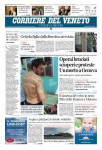 Corriere del Veneto Venezia e Mestre - 15 Maggio 2018