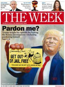 The Week USA - August 04, 2017
