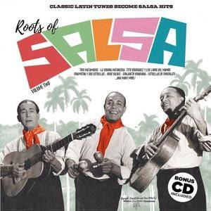 VA - Roots Of Salsa Vol.2 Classic Latin Tunes Become Salsa Hits (2018)