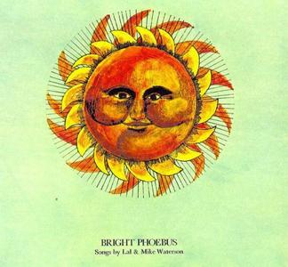 Lal & Mike Waterson - Bright Phoebus [Deluxe Edition] (1972/2017)