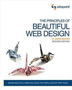 The Principles of Beautiful Web Design 2nd Edition