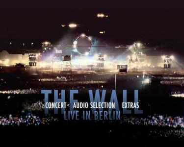Roger Waters - The Wall - Live in Berlin DVD