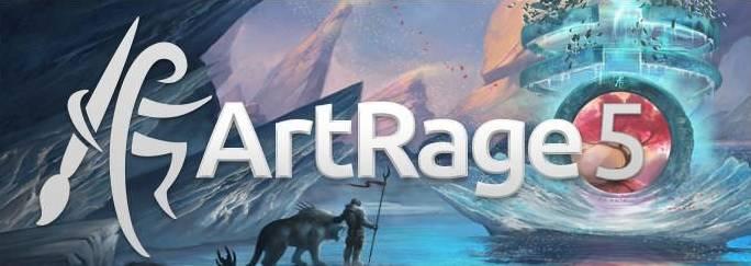 Ambient Design ArtRage 5.0.4 (Win/Mac)