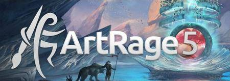 Ambient Design ArtRage 5.0.4 (Win/Mac)